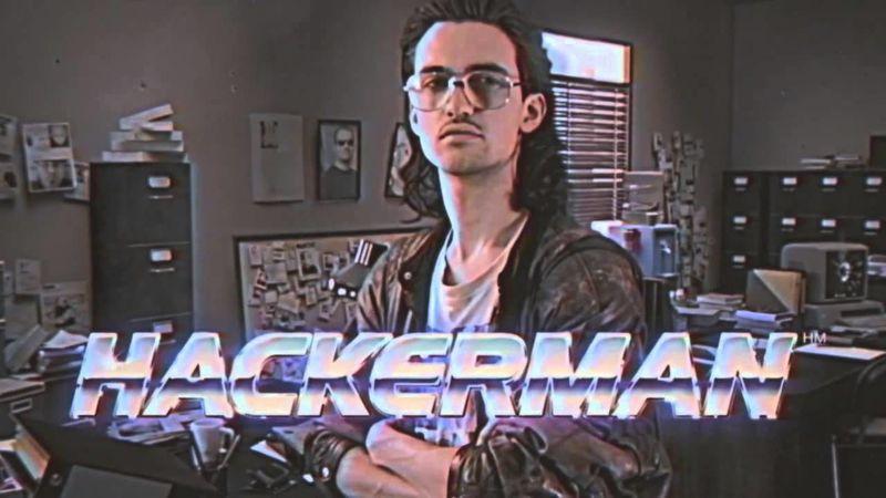 ¿Sabes quiénes son los hackers?