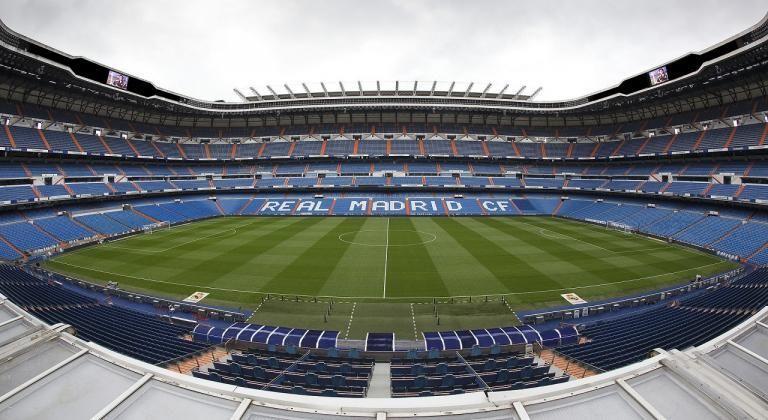 30989 - ¿Qué le pasa al Real Madrid?