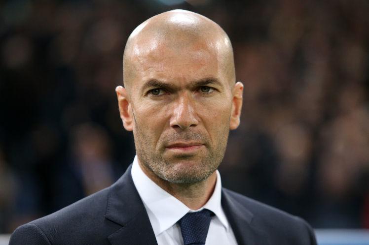 ¿Deben destituir a Zidane?
