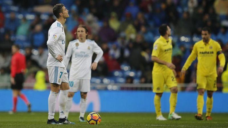Y por último, ¿crees que la derrota frente al Villarreal fue justa?