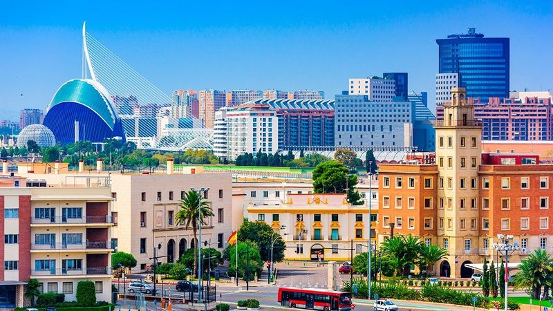 30994 - ¿Cuánto sabes de Valencia?
