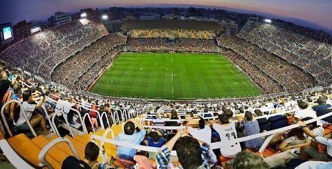 Una de fútbol: ¿Cuáles son los dos principales equipos de la ciudad?