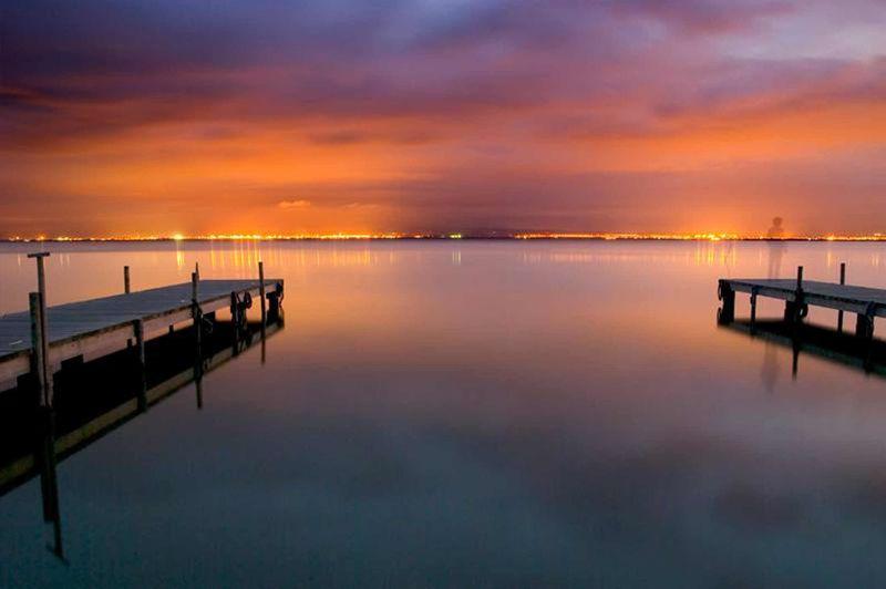 ¿Cómo se llama la laguna más grande de España?