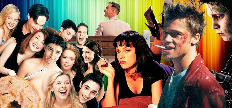 30996 - ¿Qué películas fueron las mejores de los 90?