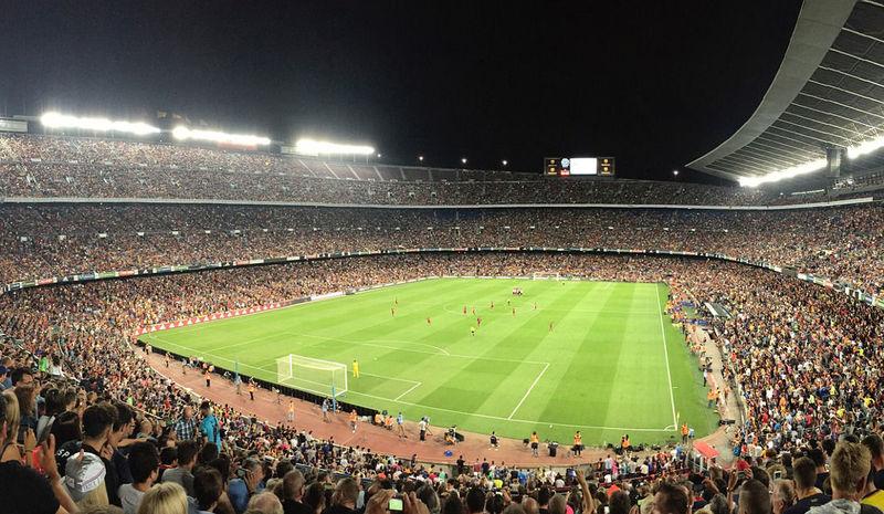 31010 - ¿Cuánto sabes de los estadios de la Liga Española?
