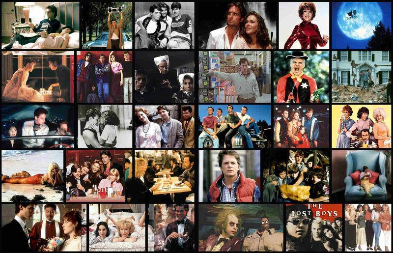 31024 - ¿Qué películas fueron las mejores de los 80?