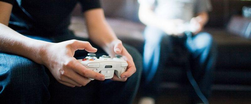 ¿Juegas a videojuegos?