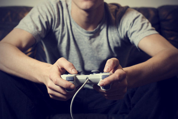 ¿Cuánto tiempo inviertes en jugar a videojuegos?