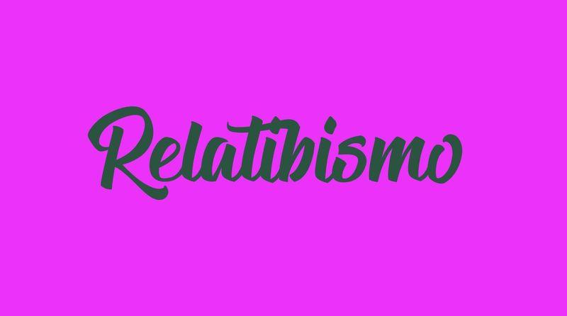 Relatibismo