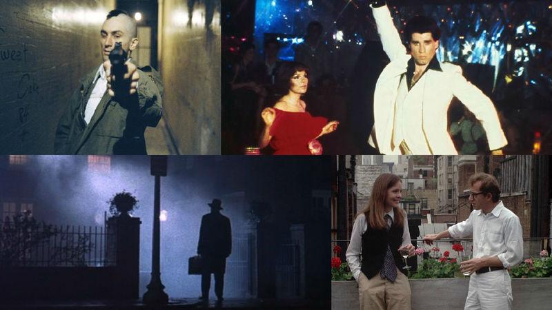 31041 - ¿Qué películas fueron las mejores de los 70?