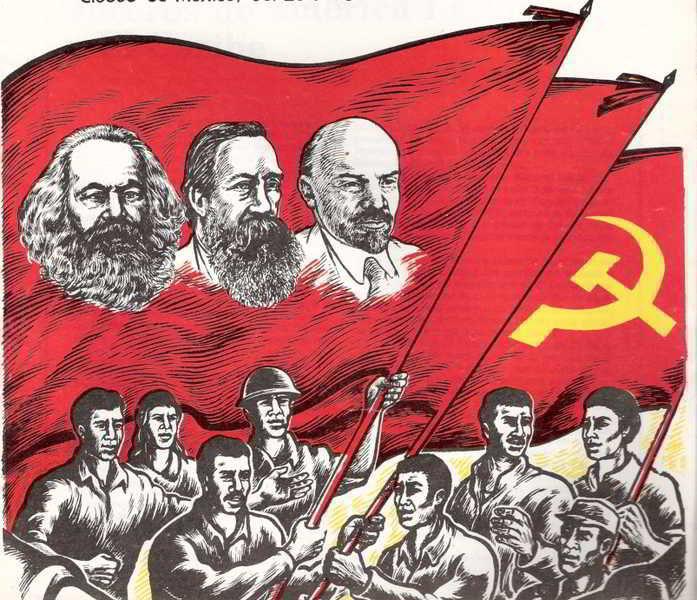 ¿Cual será su ideología?