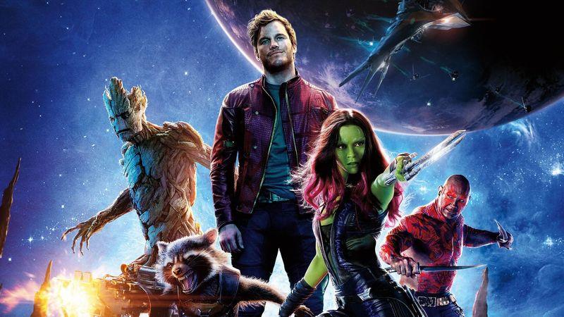 ¿Qué película de Guardianes de la Galaxia te gusta más?