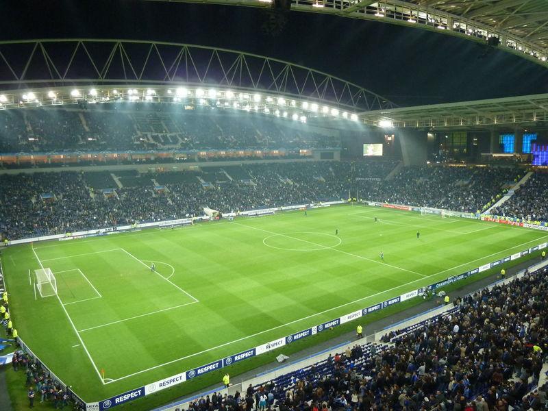 31095 - ¿Puedes reconocer estos estadios de fútbol del mundo?