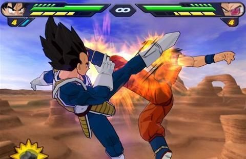 El mejor videojuego de Dragon Ball