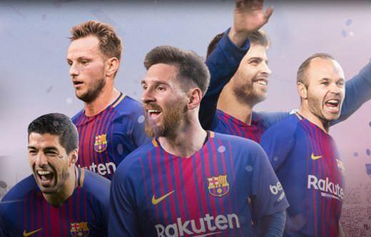 31126 - ¿A qué se debe la gran temporada del FC Barcelona?