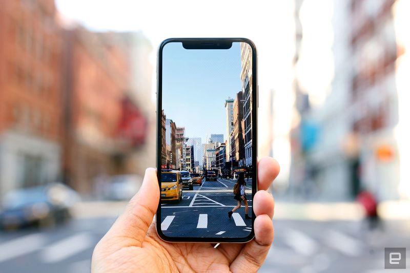 ¿Tienes un smartphone?