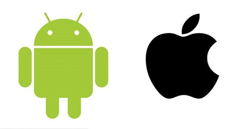 ¿Android o IOS?