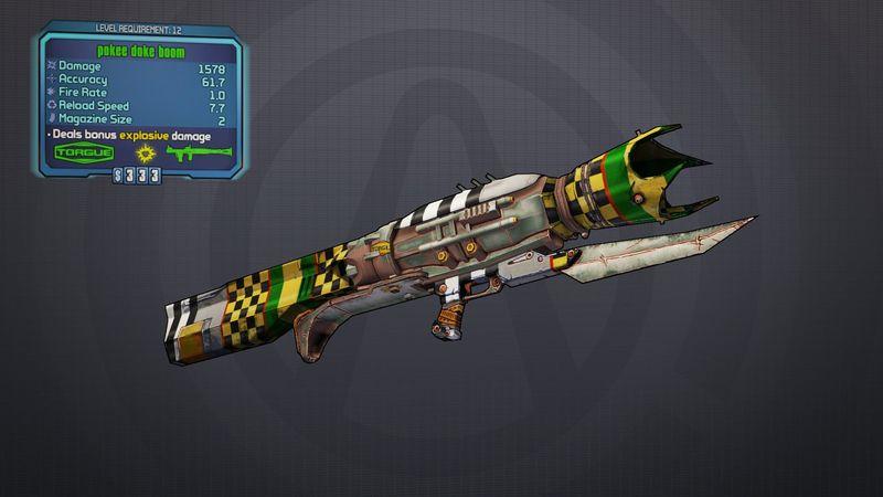 ¿Qué lanzacohetes es el que más daño hace?