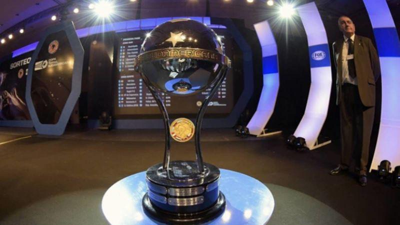 ¿De qué país saldrá el campeón de la Sudamericana?