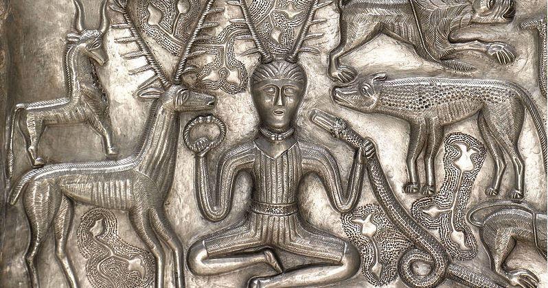 31180 - Símbolos mitológicos y religiosos