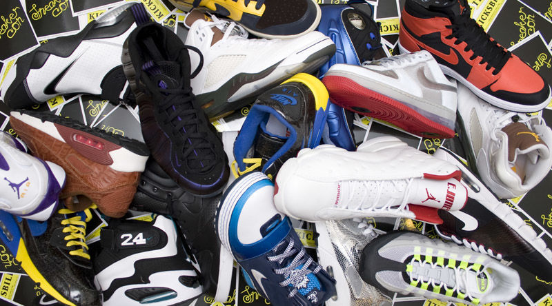 31205 - ¿Cuánto sabes de zapatillas/sneakers? Nivel experto