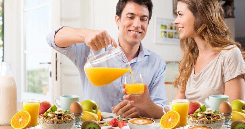 31254 - ¿Desayuno español o desayunos del mundo?