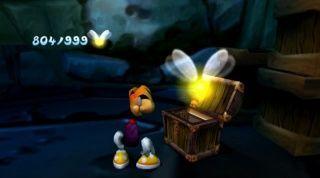 En la versión del juego con mayor cantidad de Lums, ¿cuántos Lums hay realmente? (Los Lums naranja equivalen a 5 Lums) [★★★☆☆]
