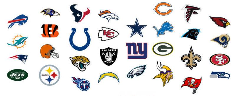 31263 - ¿Cuál es tu equipo ideal de la NFL?