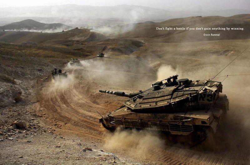 19873 - ¿Cuánto sabes de tanques modernos?