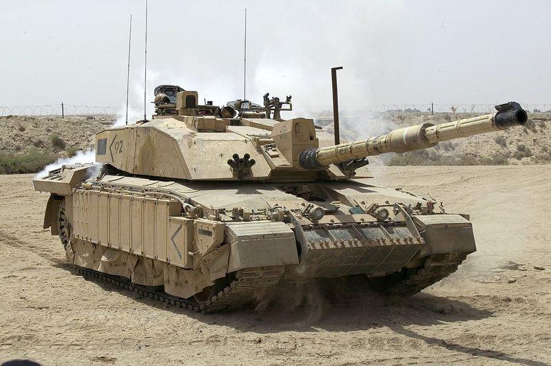 Ahora un par facilillas... Nombra este tanque