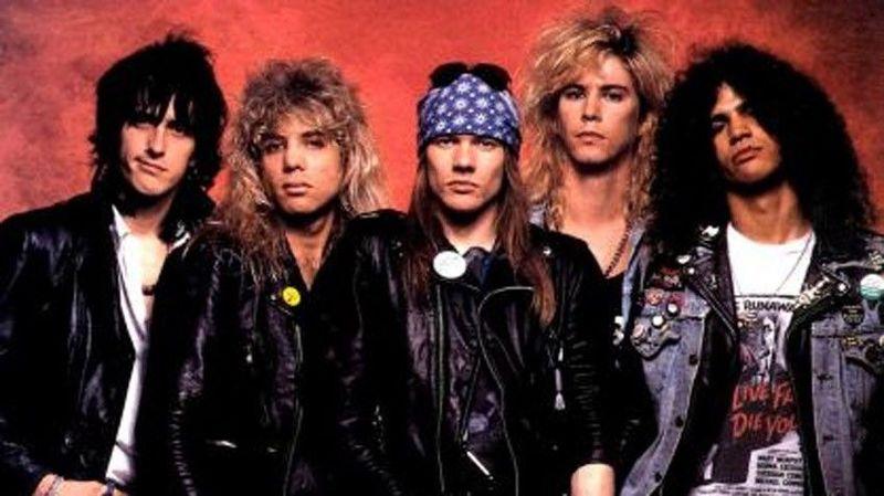 Reunir a una banda de rock