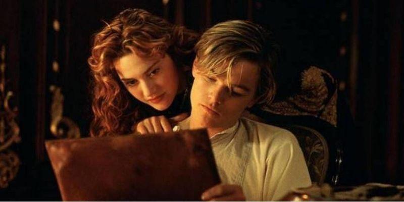 ¿Cuántas nominaciones tuvo Titanic en los premios Óscar de 1998?