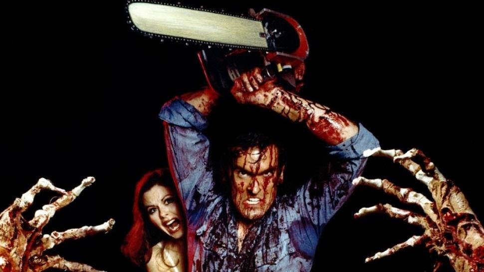 31011 - Cuanto sabes de Evil Dead (películas y serie)