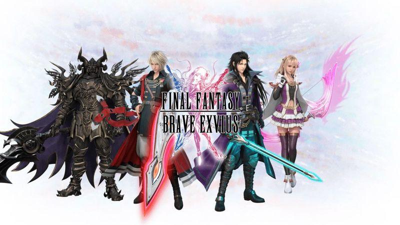 30463 - ¿Cuánto sabes de la historia de Final Fantasy Brave Exvius? (Spoilers)