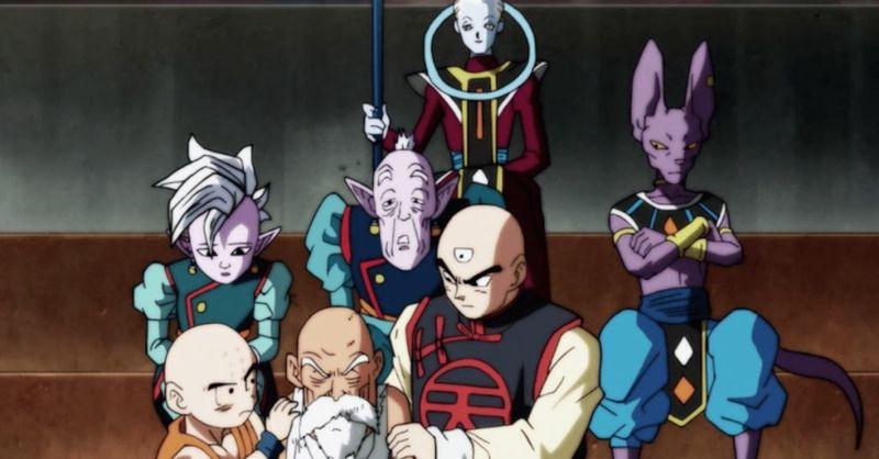 ¿Cuál de estos luchadores fue eliminado en las gradas?