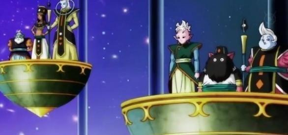 ¿Cuáles universos no participaron en el torneo de poder?