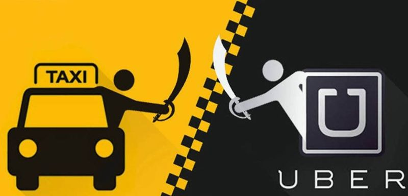 ¿Qué piensas de los últimos conflictos surgidos entre los taxistas y empresas de transporte privado (Uber, Cabify...) ?