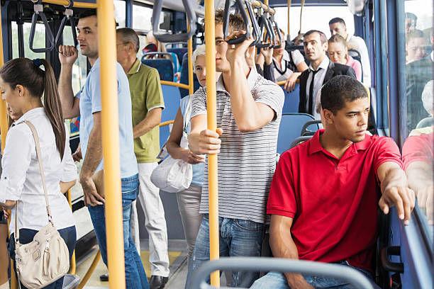 Inconvenientes que encuentras en usar medios de transporte público (independientemente que lo uses o no).