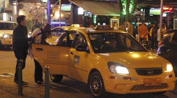 ¿Piensas que el trabajo de taxista, conductor/a de autobús... está poco valorado?