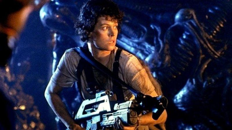 Aliens (Original: Alien)