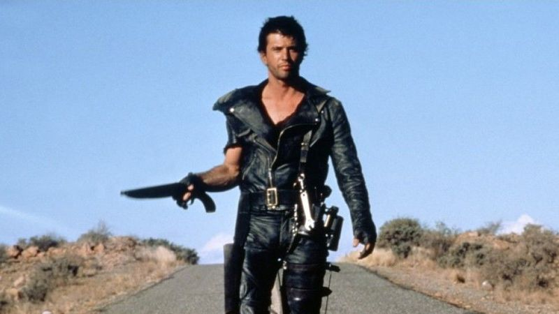 Mad Max 2: The Road Warrior (Original: Mad Max)