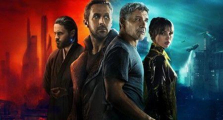 Una muy reciente. Blade Runner 2049 (Original: Blade Runner)