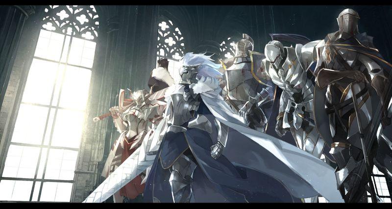 31440 - Fate Grand Order: Archer
