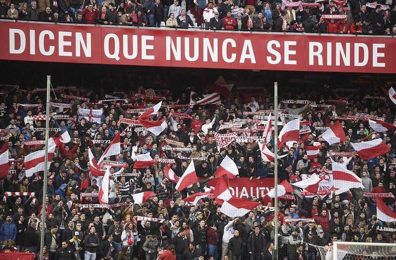 ¿Quién será el rival del Sevilla?
