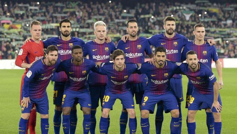 ¿Quién será el rival del Barça?
