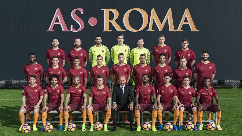 ¿Quién será el rival de la Roma?