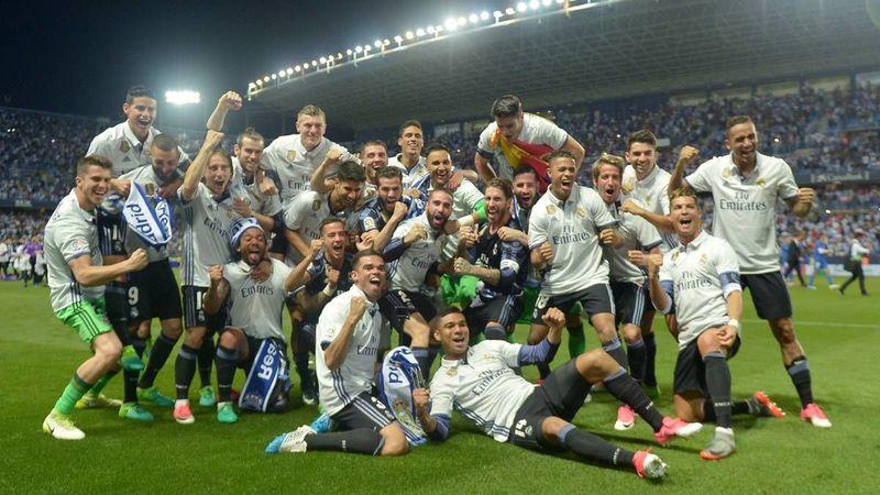 ¿Quién será el rival del Madrid?