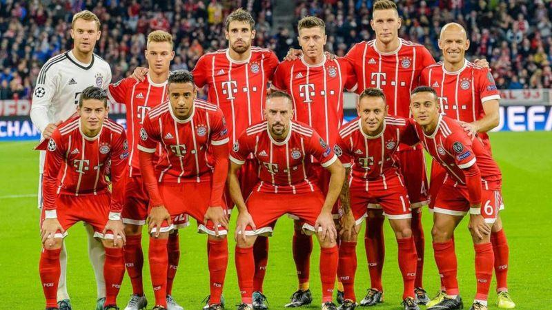 ¿Quién será el rival del Bayern?