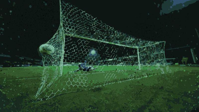 Le han pitado un penalti a tu equipo en el último minuto para ganar la liga. Tu fallaste uno en el último partido ¿Qué haces?