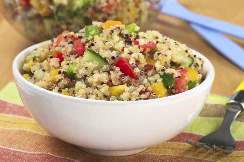 ¿Qué opinión tienes del consumo de quinoa?
